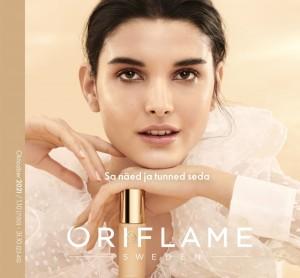 ORIFLAME (01.10.2021 - 31.10.2021)