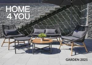 HOME4YOU - Garden 2021