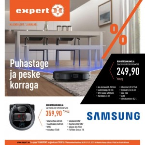 EXPERT (08.01.2021 - 31.01.2021)