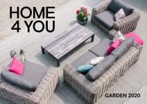 HOME4YOU - Garden 2020