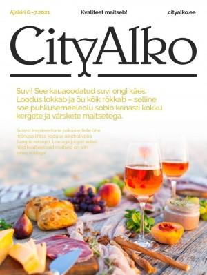 CITY ALKO (01.06.2021 - 31.07.2021)
