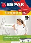 ESPAK - Kliendileht Nr.109 (24.09.2020 - 16.11.2020)