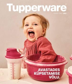 TUPPERWARE - Sügis/talv 2021